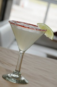 Frozen or On The Rocks: Today is National Margarita Day!