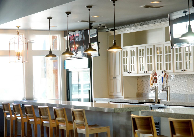 East Hampton Sandwich Co. Dallas