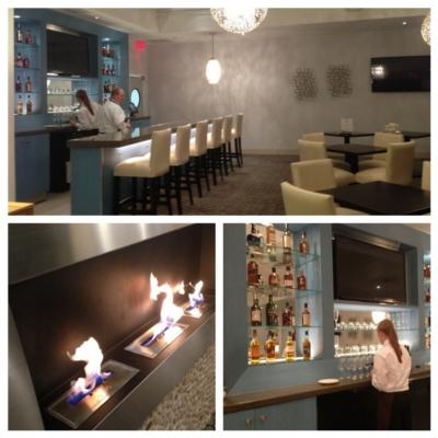 Galleria dallas prive private dining room dallas food nerd for Best private dining rooms dallas