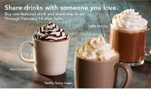 Credit: Starbucks.com