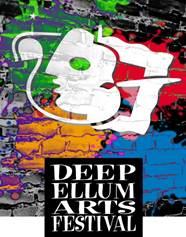 Credit: Deep Ellum Arts Festival