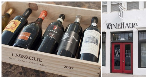 WineHaus is opening the doors as a boutique wine store/bar in the Southside of Fort Worth. We are devoted to wines made with integrity, skill and pride.