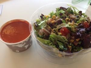 Crisp Salad Company