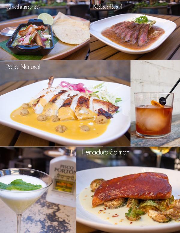 Meso Maya Dallas Introduces Adventurous New Menu Full of Flavors from Interior Mexico