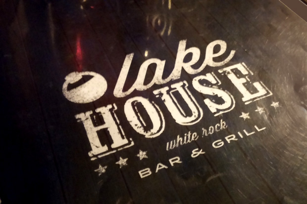Lake House Bar & Grill in Dallas / White Rock - Dallas Food Nerd review