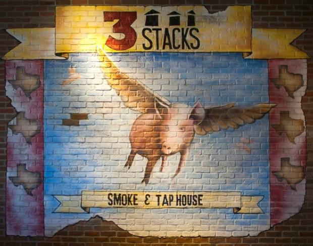 3 Stacks Smoke & Tap House To Undergo Renovation
