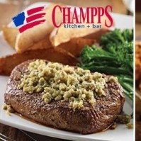 Champps Americana Hosts Grand Reopening Party, Feb. 20