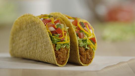 del taco turkey tacos