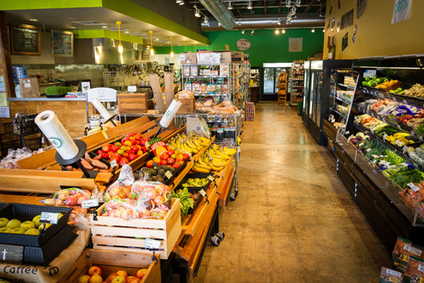 Green Grocer Dallas Celebrates First Anniversary