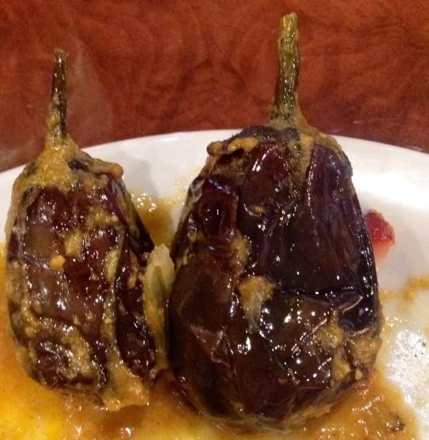 mini eggplant // dallasfoodnerd.com