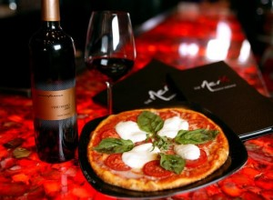 La Perla D'Italia Opens at Village on the Green | Dallas