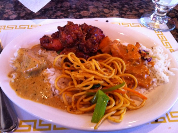 lunch at bombay sizzles addison via dallasfoodnerd.com
