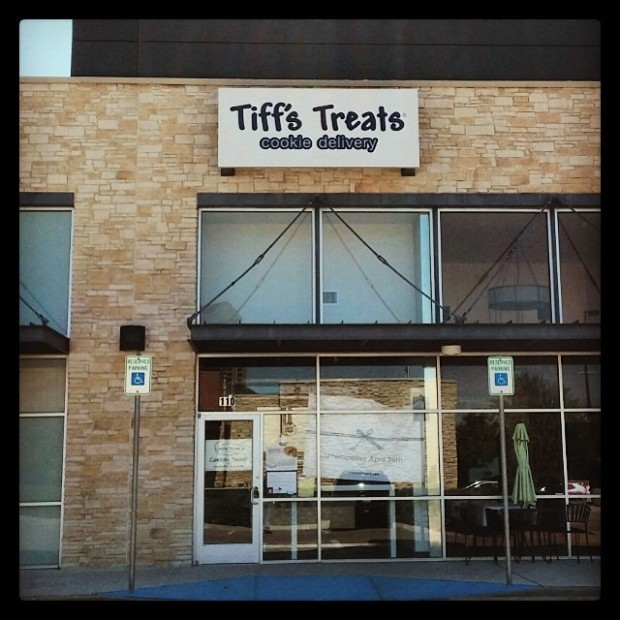Tiff's Treats Opens in Las Colinas: Fundraiser + Giveaway