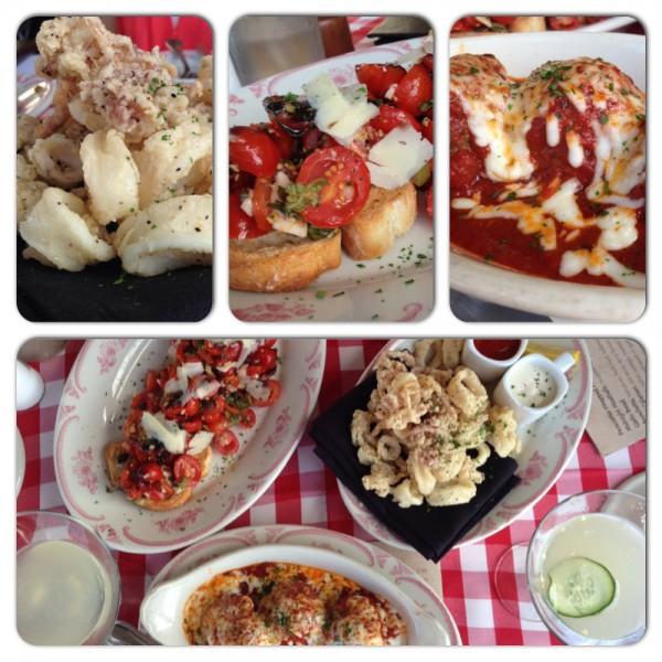 Kenny's Italian Kitchen: $1 Meatball Madness//GenPink