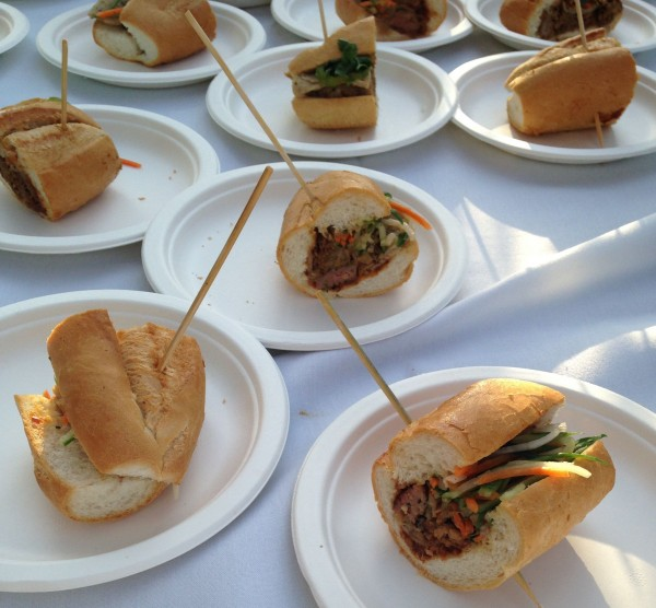 Tackle Hunger and Party With a Purpose// Dallas Food Nerd