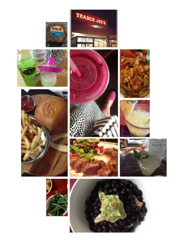 So&Sos, Jalapeno Tequila, Polenta & other food randomness | DallasFoodNerd