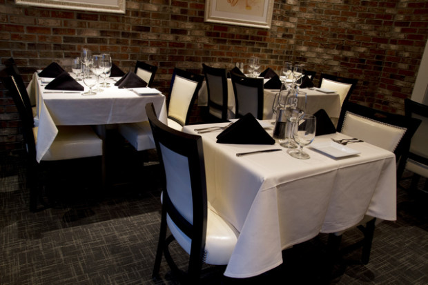 New Addison Restaurant Opening: Table 13