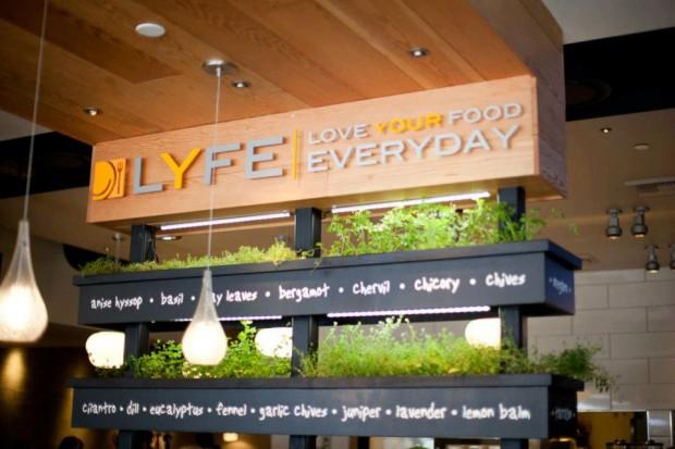 LYFE Kitchen opens in DFW via dallasfoodnerd.com