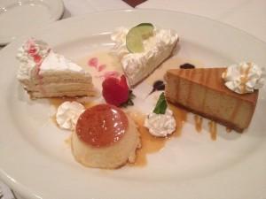 abuelo's dessert via dallasfoodnerd.com