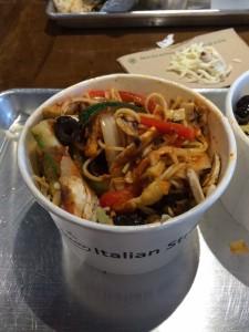 Arezzo Italian Street Food via dallasfoodnerd.com