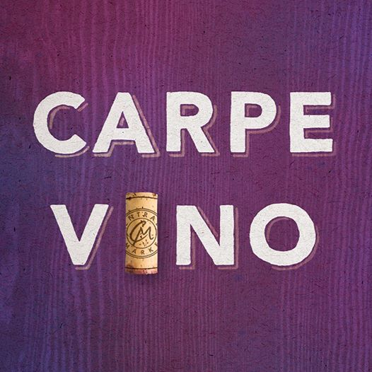 carpe vino, wine week via dallasfoodnerd.com