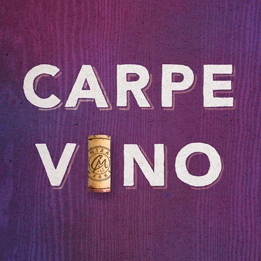 carpe vino, wine week via dallasfoodnerd.com