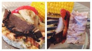 grilled-swordfish-vegetables-sea-breeze-plank via dallasfoodnerd.com