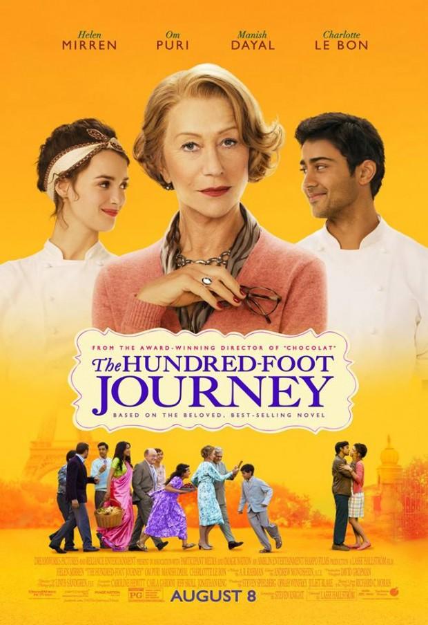 the hundred foot journey free advance screening in dallas via dallasfoodnerd.com