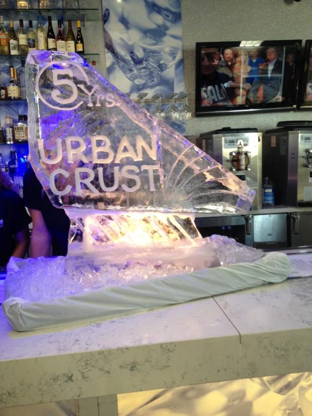 urban crust 5th anny party in plano via dallasfoodnerd.com