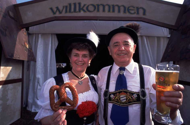 addison oktoberfest - sept. 18-21 via dallasfoodnerd.com