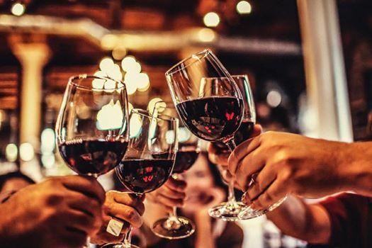 grapevine grapefest via dallasfoodnerd.com