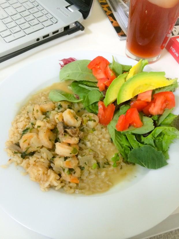 thai food to easily make at home via dallasfoodnerd.com