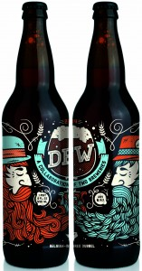 new craft beer launches in DFW for a limited time via dallasfoodnerd.com