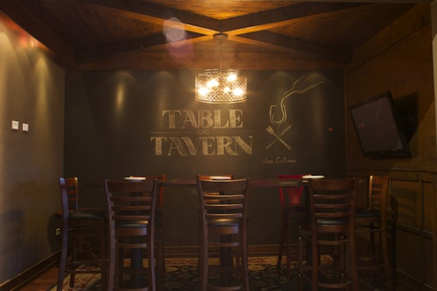 table and tavern opens in las colinas via dallasfoodnerd.com