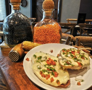 Mexican Independence Day Dinner_Sept. 2014 via dallasfoodnerd.com