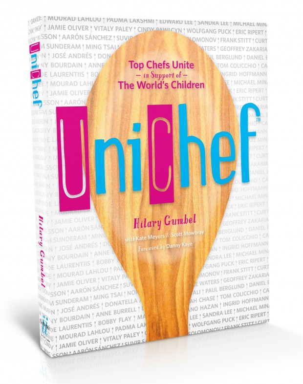 UNICHEF_new cook book releases October 3 via dallasfoodnerd.com