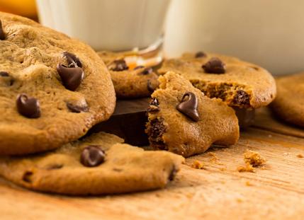 nestle cookies promo in October via dallasfoodnerd.com