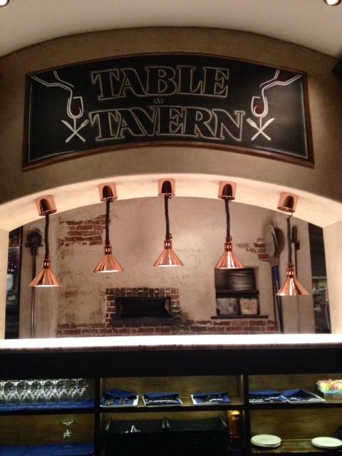 table and tavern wood fire grill via dallasfoodnerd.com