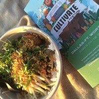 Photos: Chipotle Cultivate Festival