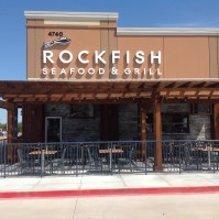 Rockfish Seafood and Grill New Concept and Lewisville Opening