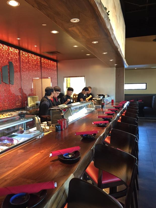 RA Sushi opens in Addison via www.dallasfoodnerd.com