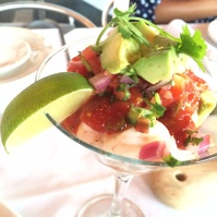 Local Eats at NYLO Hotel's LOCL