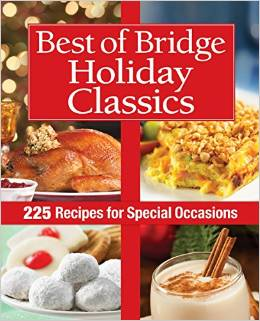 holiday cook book via dallasfoodnerd.com