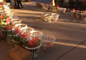 Bountiful Baskets - Pick Up Location