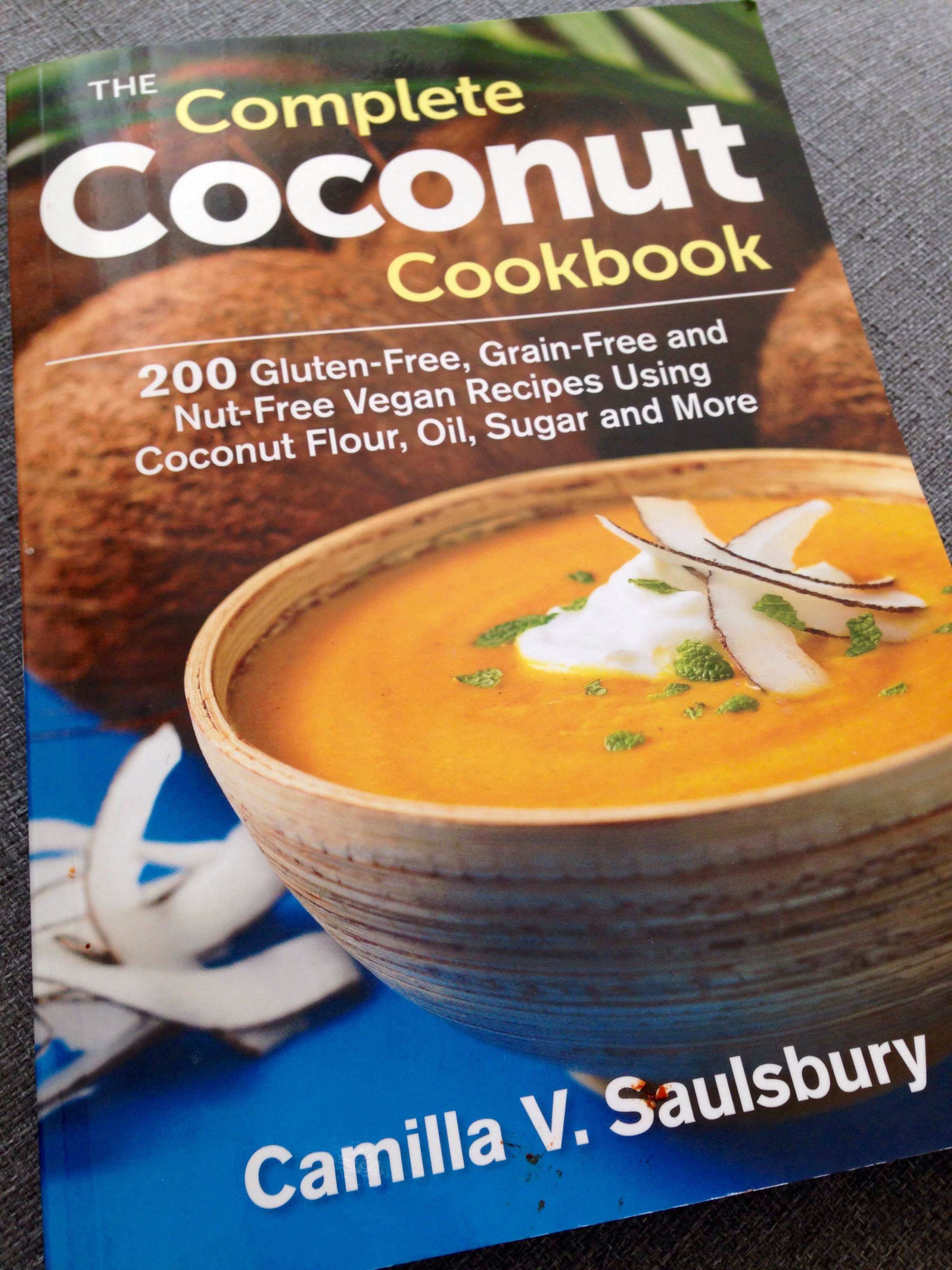 coconut cookbook via dallasfoodnerd.com