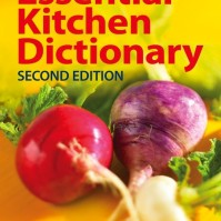 Cookbook Review: The Cook's Essential Kitchen Dictionary