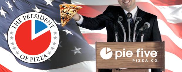 pie five president of pizza via dallasfoodnerd.com
