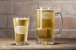 Beer Hero at Plucker's via dallasfoodnerd.com