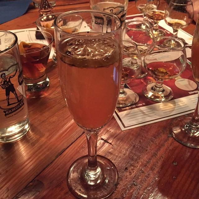 women of whiskey dallas tour via dallasfoodnerd.com