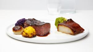 Roy's Restaurant - Valentine's Day Prix Fixe (1)